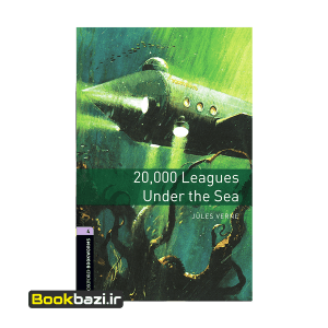 Leagues Under the Sea Oxford Bookworms 4
