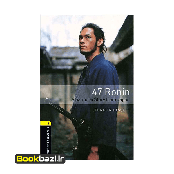 Ronin Oxford Bookworms 1