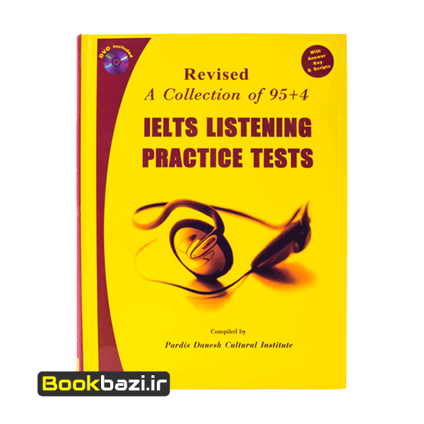 A Collection of 95+4 IELTS Listening Practice Tests