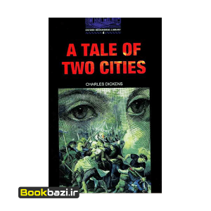 A Tale Of Two Cities Oxford Bookworms 4