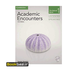 Academic Encounters 1