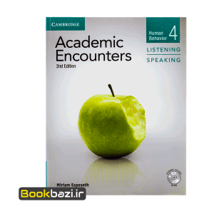 Academic Encounters 4