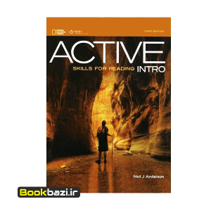Active Skills For Reading Intro وزیری