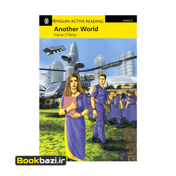 Another World Penguin 2