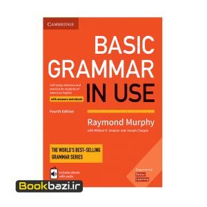 Basic Grammar In Use (4th Edition)