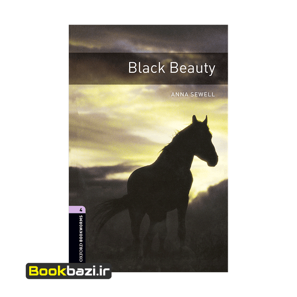 Black Beauty Oxford Bookworms 4