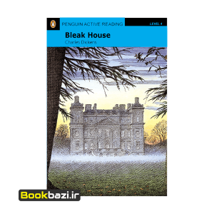 Bleak House Penguin 4