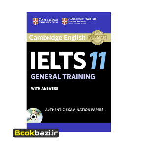 Cambridge IELTS 11 General Trianing