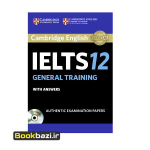 Cambridge IELTS 12 General Training
