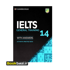 Cambridge IELTS 14 General Training