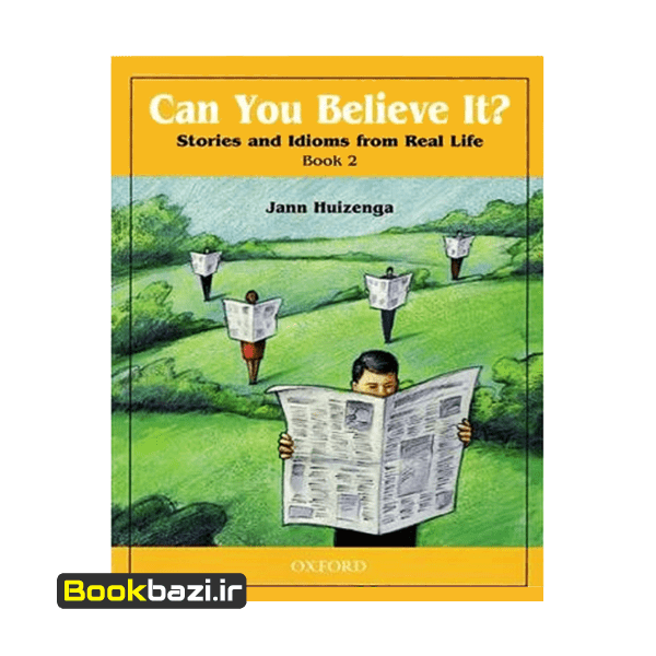 Can You BelieveIt book 2