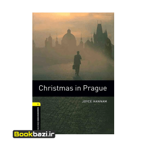 Christmas in Prague Oxford Bookworms 1
