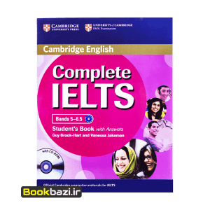 Cambridge Complete IELTS B2