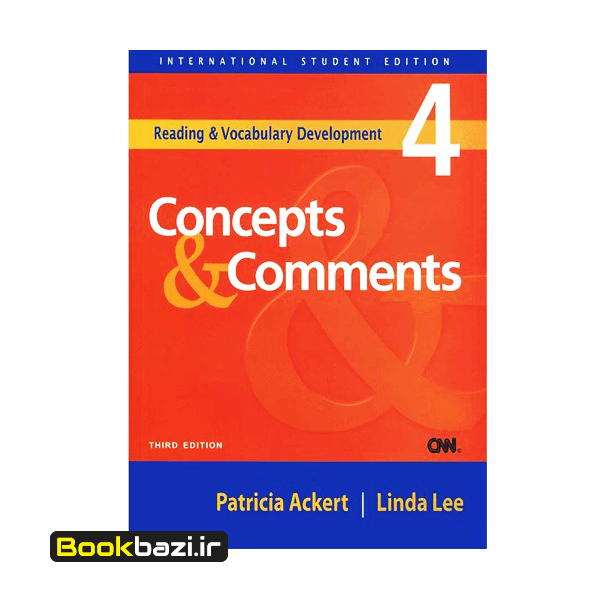 Concept and Comments 4