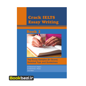 Crack IELTS Essay Writing