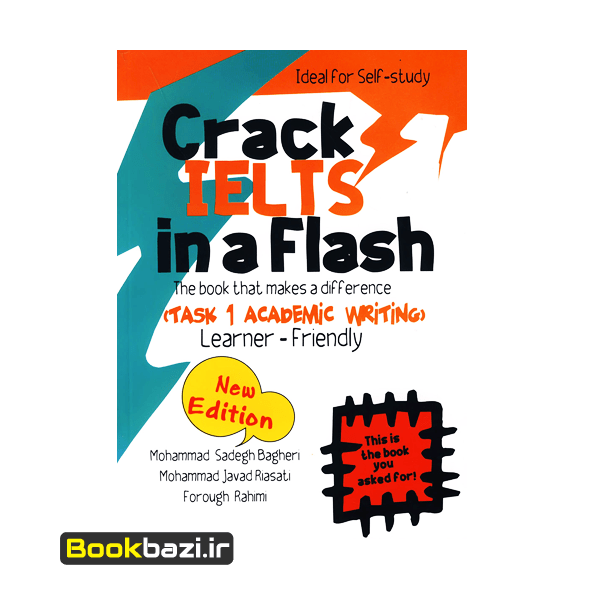 Crack IELTS in a Flash Writing Task 1