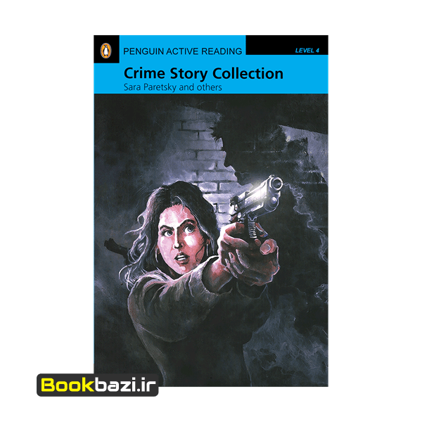 Crime Story Collection Penguin 4