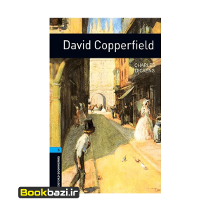 David-Copperfield Oxford Bookworms 5