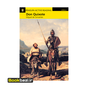 Don Quixote Penguin 2