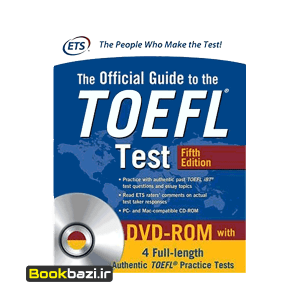 ETS Official Guide to the TOEFL Test