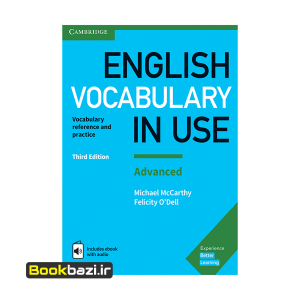 English vocabulary In Use (Advanced)