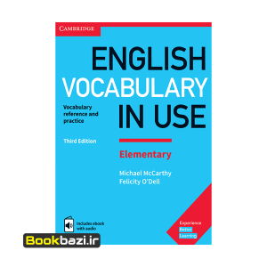 English Vocabulary In Use (Elementary)