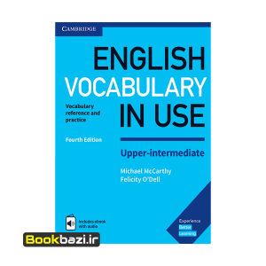کتاب English vocabulary In Use (Upper-Intermediate)