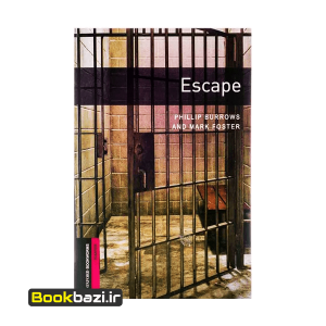 Escape Oxford Bookworms starter