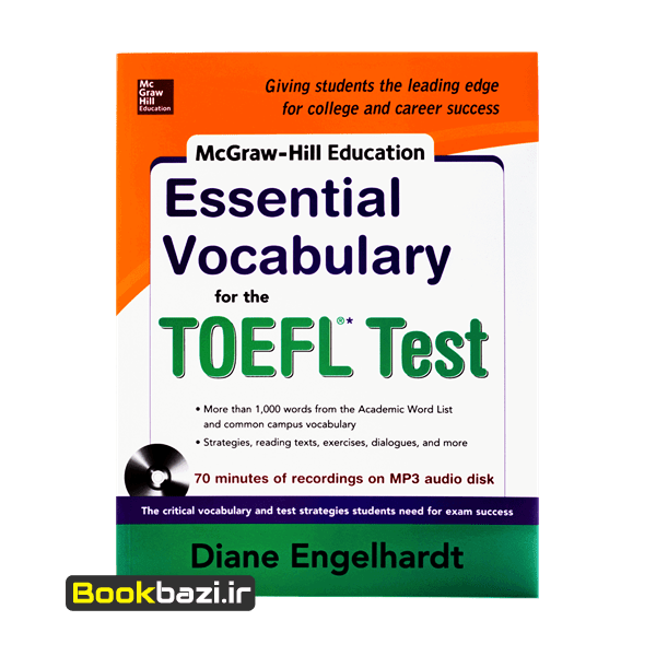 Essential Vocabulary for the TOEFL Test (McGraw Hills)