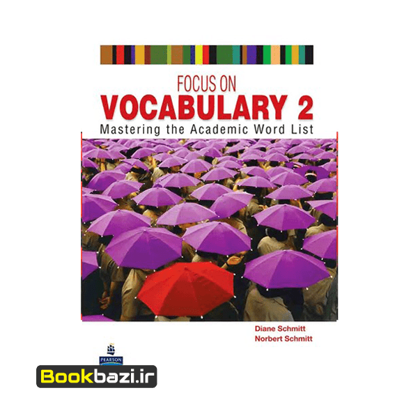 Focus on Vocabulary 2