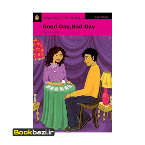 Good Day Bad Day Penguin EasyStarter