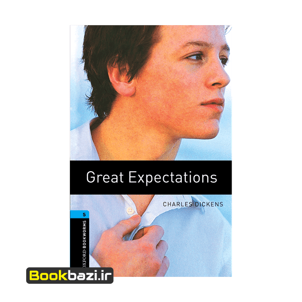 Great Expectations Oxford Bookworms 5