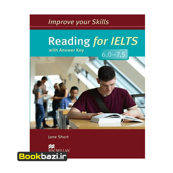 Improve Your Skills Reading for IELTS 6-7.5