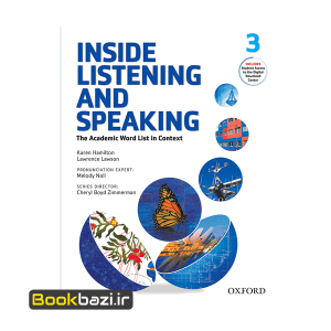Inside 3 Listening and Speaking