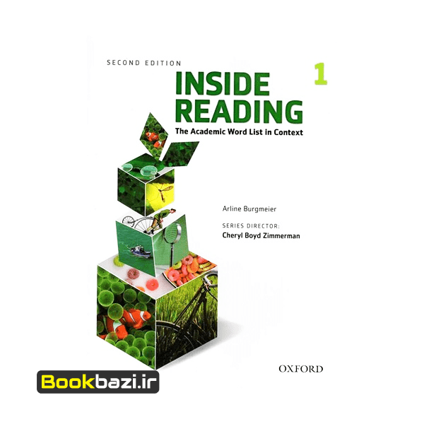 Inside Reading 1 (2nd Edition)