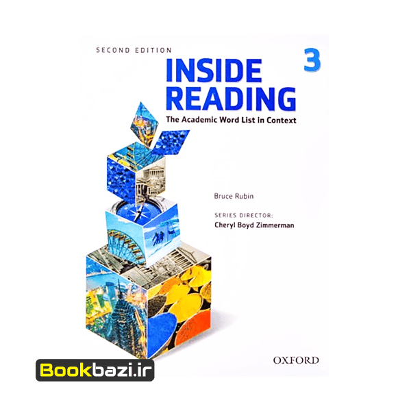 Inside Reading 3 (2nd Edition)