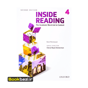 Inside Reading 4 (2nd Edition)