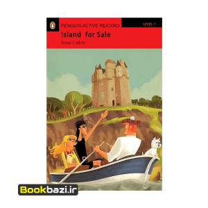 Island for Sale Penguin 1