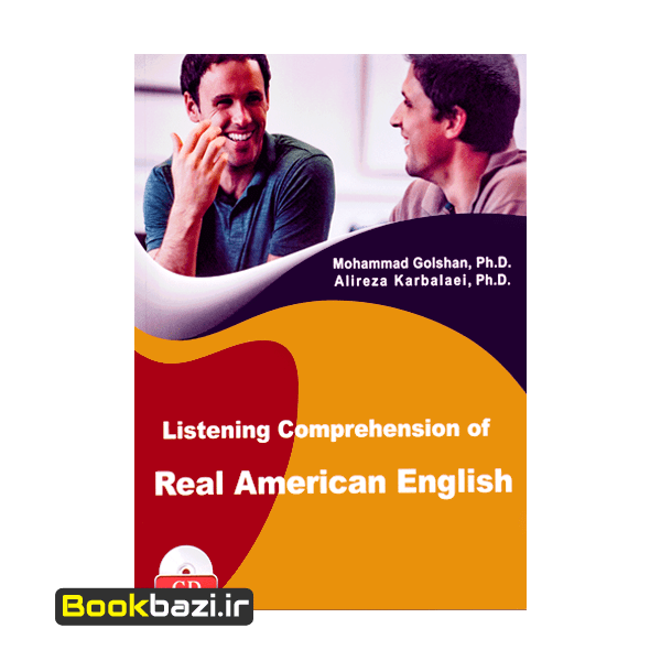 Listening Comprehension of Real American English