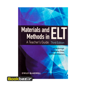 (Materials and Methods in ELT (McDonough and Shaw