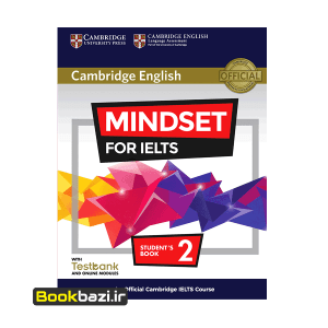 Mindset For IELTS Students Book 2