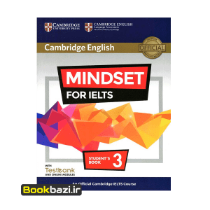 Mindset For IELTS Students Book 3