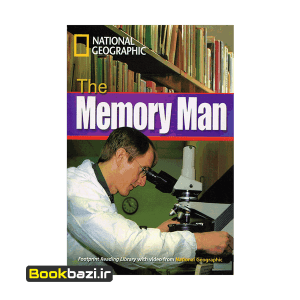 National Geography Memory Man