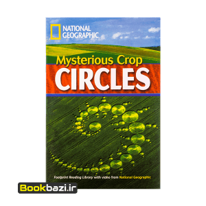 National Geography Mystery of the Crop Circles