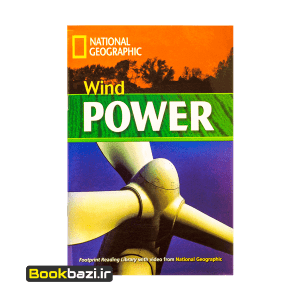 National Geography Wind Power