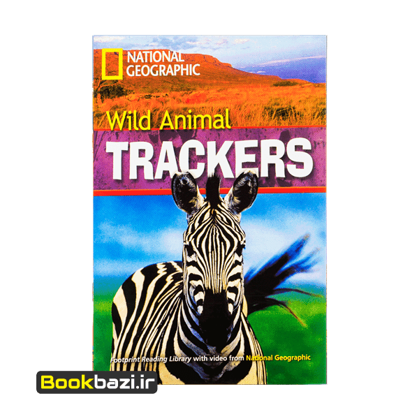 National Geography wild Animal Trackers