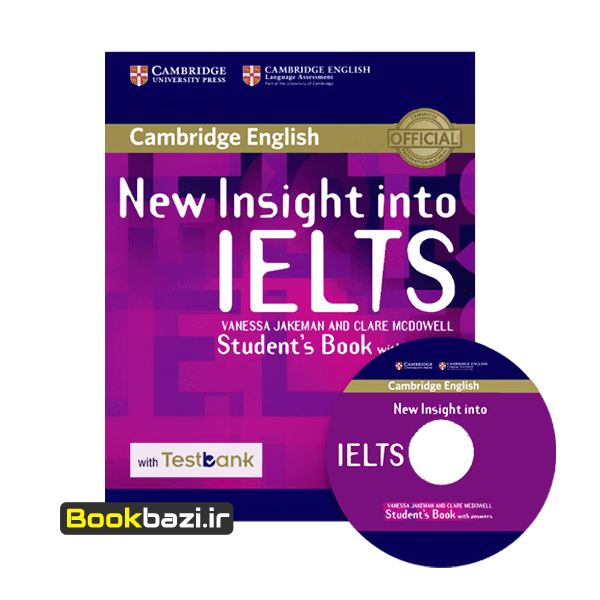 New Insights Into IELTS