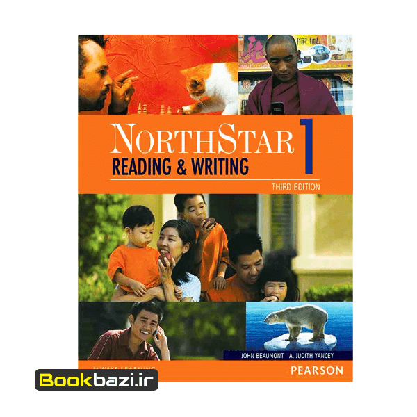 NorthStar Reading and Writing 1