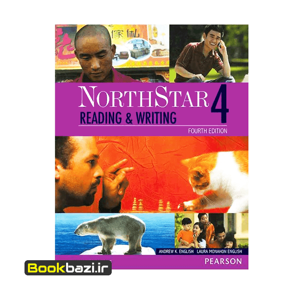 NorthStar Reading and Writing 4