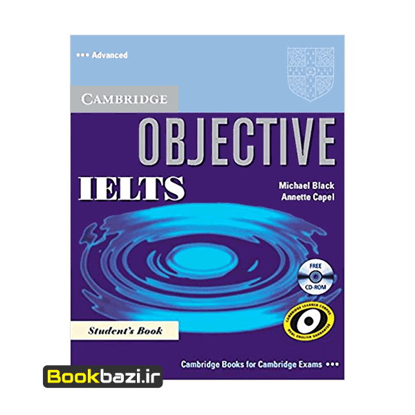 Objective IELTS Advanced Student